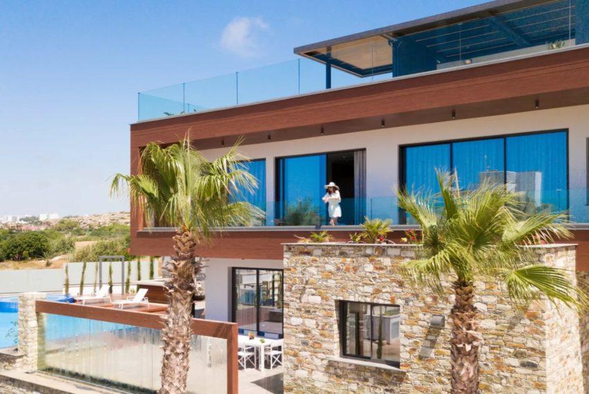 Вилла в аренду на Кипре
