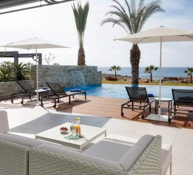 villa in Cyprus, Ayia Napa for rent