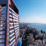 Апартаменты на Кипре у моря
